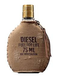 <b>Diesel Fuel For Life</b> Men Eau de Toilette | TheBay