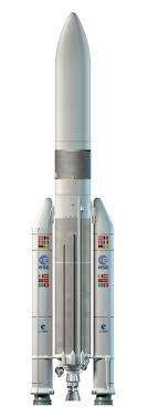 commentary the merger verger ariane5 proposed