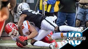Sportsbeat KC podcast: Chiefs vs. Oakland Raiders predictions ...