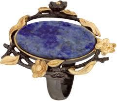 Серебряное открытое <b>кольцо Балтийское золото 71239005-bz</b> c ...