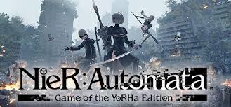 <b>NieR</b>:<b>Automata</b>™ on Steam