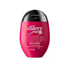 <b>Treaclemoon</b>, <b>Крем</b> для для рук <b>Wild Cherry</b> Magic, 75 мл - купить в ...