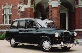 Image result for LONDON TAXI