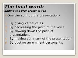 Public speaking & oral presentation via Relatably.com