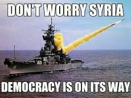 The Best Of The Internet's Reaction To Obama's Plans To Bomb Syria ... via Relatably.com