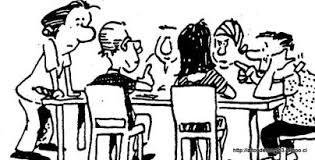 Resultado de imagen para reunion