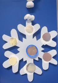 Decorazioni Finestre Scuola Primaria : Dada pasticciona addobbo invernale per la classe