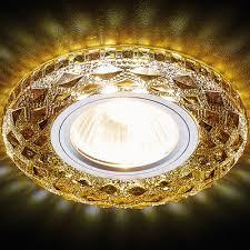 Точечный <b>светильник Ambrella Light S288</b> BK - купить точечный ...