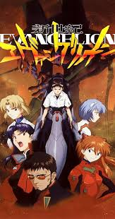 Shin Seiki <b>Evangelion</b> (TV Series 1995–1996) - IMDb