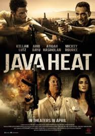 Java Heat – Legendado