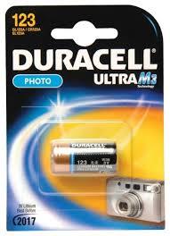 <b>батарейка Duracell CR123A</b>-1BL по самой выгодной цене ...