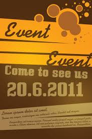 event flyer templates flyer templates