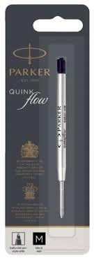 Купить <b>Стержень</b> для шариковой ручки PARKER QuinkFlow Z08 ...
