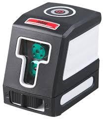 Лазерный уровень самовыравнивающийся <b>Fubag Crystal 10G</b> VH ...