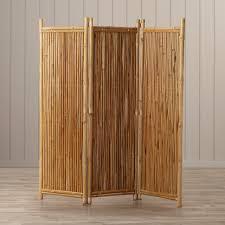 bamboo divider bamboo room divider dex tuinmeubelnl youtube