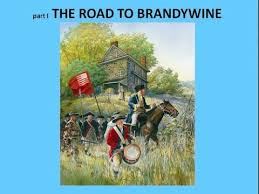 「the battles of Brandywine」の画像検索結果