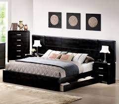 bedroom cheap furniture sets modern twin size white wooden high headboard bed oak for small space cheap furniture for small spaces