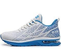 GANNOU Men's Air Athletic Running Shoes Fashion ... - Amazon.com
