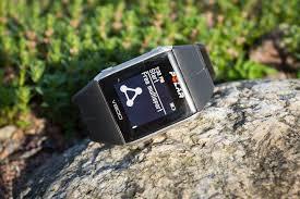 Обзор спортивных GPS часов <b>Polar</b> V800 - Медгаджетс