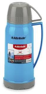 Классический <b>термос Attribute Friendy</b> AVF403 (0,6 л) — купить по ...