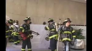 The 9/11 WTC Attacks - Live Reactions - As it Happened - YouTube