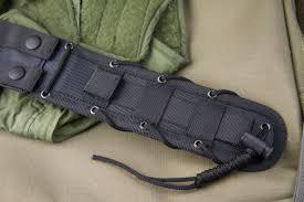 <b>MOLLE многофункциональные ножны</b> Outdoor Black