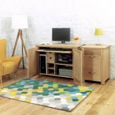 aston oak hidden home office baumhaus hampton hidden home office desk