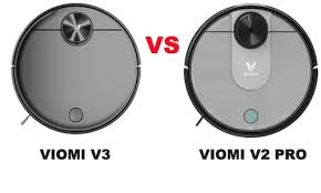 Xiaomi <b>Viomi V3</b> VS Viomi V2 Pro: What's the Difference? | GearBest ...