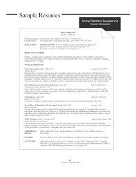 functional hr resume functional resume  functional