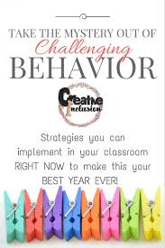 best ideas about classroom behavior classroom shaping classroom behavior 101