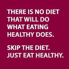 Quotes Healthy Diet. QuotesGram