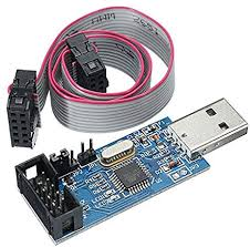 DIY 3pcs 3.3V / 5V USBASP USBISP AVR ... - Amazon.com