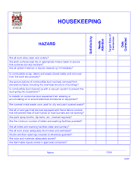 form checklist housekeeping resume and cover letter examples and form checklist housekeeping room inspection checklist housekeeping of hotel housekeeping checklist template room cleaning checklist