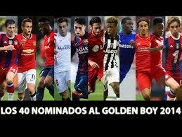 ¡Ya tenemos ganador del Golden Boy 2014!