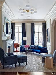 new york townhouse restored by peter pennoyer and shawn henderson architectural digest architectural digest furniture