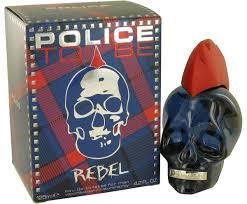 <b>Police To Be Rebel</b> Cologne by Police Colognes | FragranceX.com