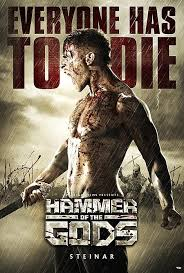 Hammer of the Gods (2013)  [DVD-Rip]