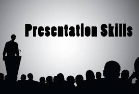 Improve your presentation skills and earn success in life