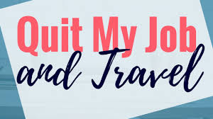 i want to quit my job to travel the world how we did it i want to quit my job to travel the world how we did it blogging