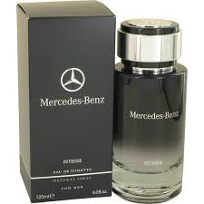 <b>Mercedes Benz Intense</b> by Mercedes Benz - Buy online | Perfume.com
