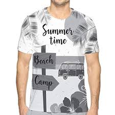 <b>Vintage Style</b> Skydiving Silhouette Adult Mens Summertime T Shirt ...