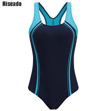<b>Riseado Swimming Suits for</b> Women Competitive Swimwear Women ...