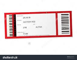 baseball ticket clipart printable clipartfest concert ticket clip art