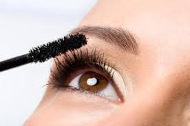Image result for smudge-proof eye makeup