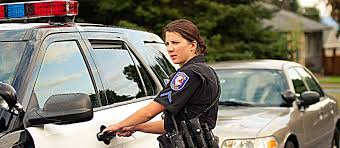Police Officer Career Outlook and Salary Department of General Services Cops      families  We worry every day
