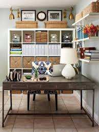 decorations ideas for decorating a home office with best design wall shelves smart primitive home chic home office design ideas models