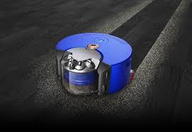 Dyson <b>robot vacuum cleaner</b> | Dyson Canada