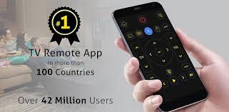 <b>Universal Smart</b> TV / IR TV <b>Remote Control</b>-PREMIUM - Apps on ...