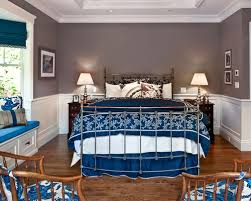 Small Picture 25 Chair Rail Bedroom Ideas Here039s The Room With The