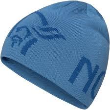 Norrøna /29 Logo Beanie Теплые шапки - Wiggle Россия